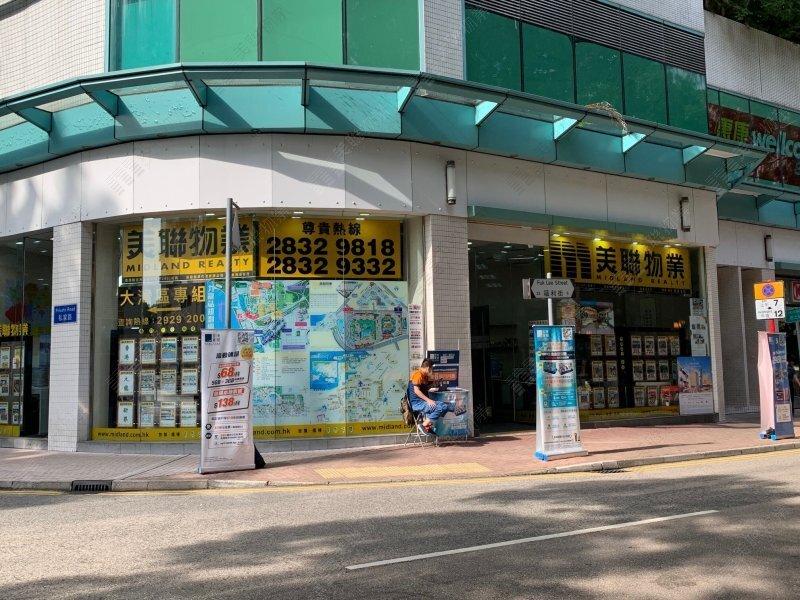 西九龍 - 南昌站發展商新樓專組 (2)