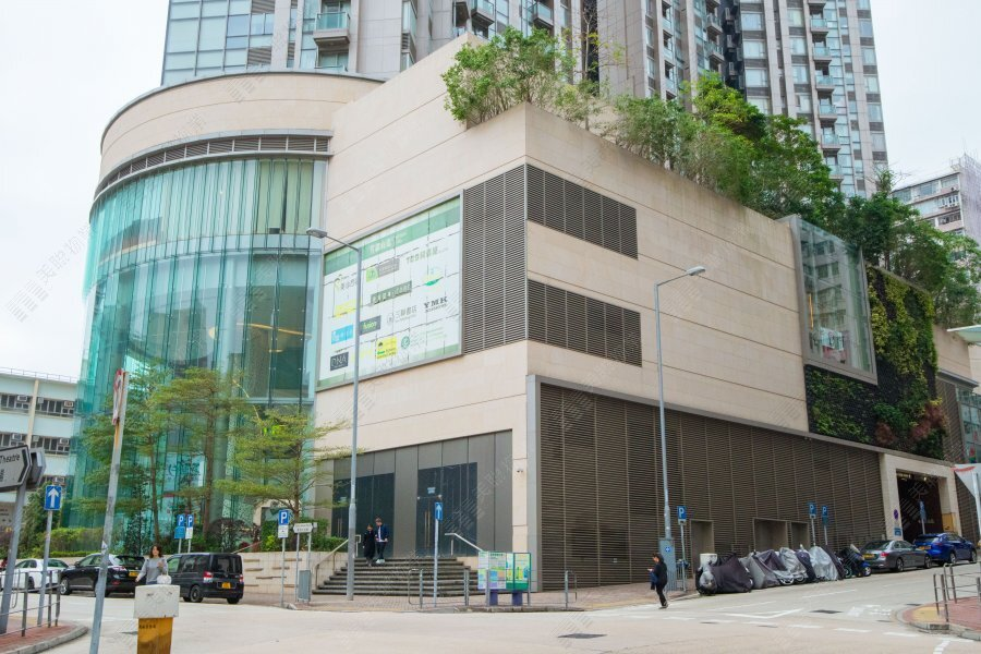 Chatham Gate Hung Hom Estate Page Midland Realty