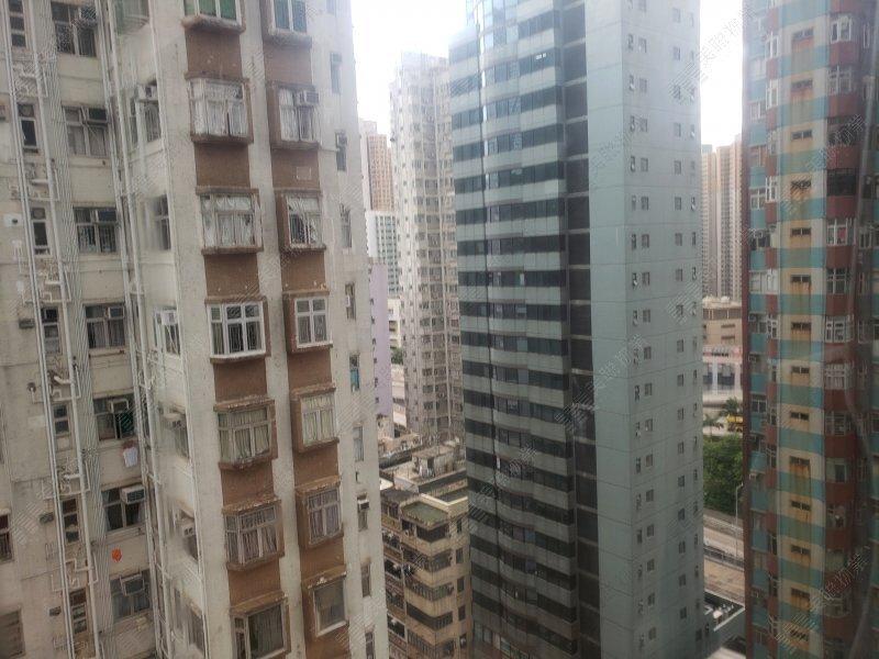 Hong Wah Mansion